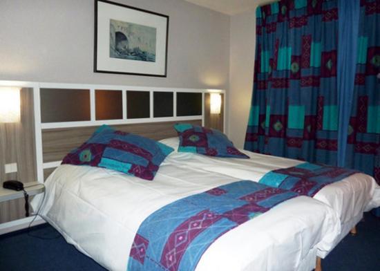 Photo of Comfort Hotel Aquamarina Arcachon