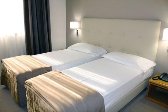 Hotel Desiderio : Room
