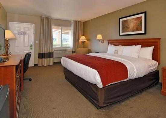 Photo of Comfort Inn Sonora
