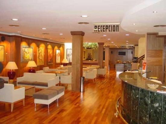Photo of Hotel HG Borgia Gandia