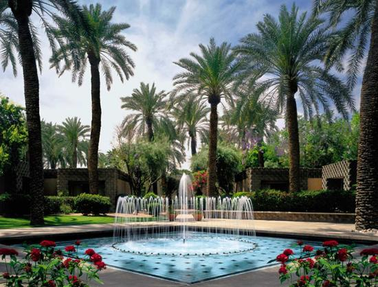 DoubleTree Paradise Valley Resort - Scottsdale Photo