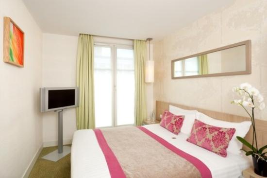 Photo of Le Marceau Bastille Hotel Paris