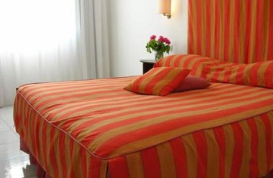 Hotel Marina Riviera: Guest Room