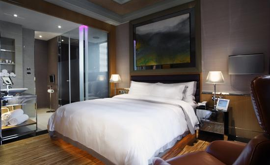 Hotel Eclat Taipei: Premier Room