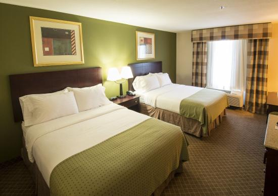 Holiday Inn Kansas City Airport Photo