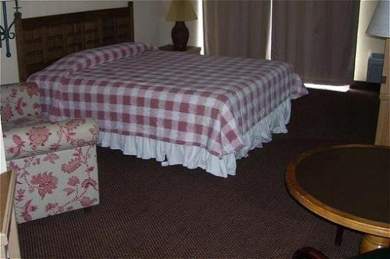 ValStay Inn & Suites: Guest Room