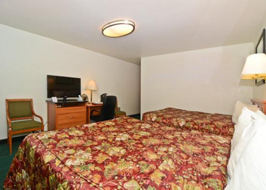 Rodeway Inn Newport: Other Hotel Services/Amenities