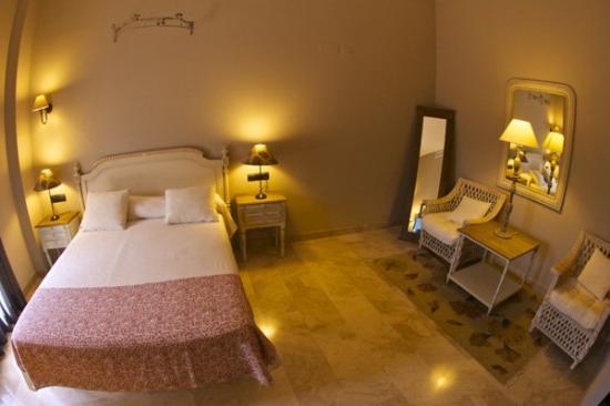Hotel Villa de Trassierra