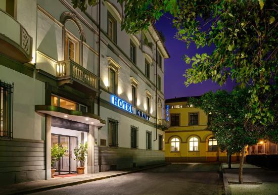 Photo of Kraft Hotel Florence
