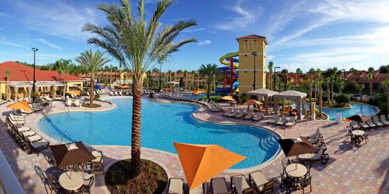 Photo of Vacation Villas at FantasyWorld Hotel Orlando