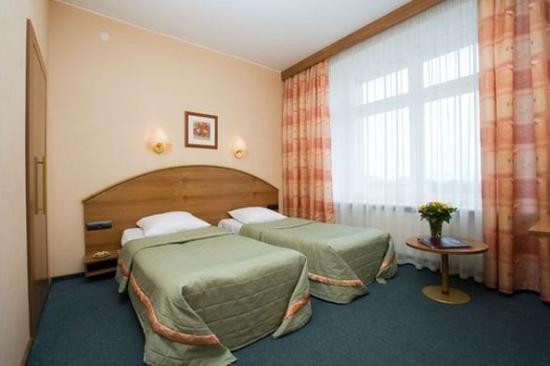 Photo of Rossiya Hotel St. Petersburg
