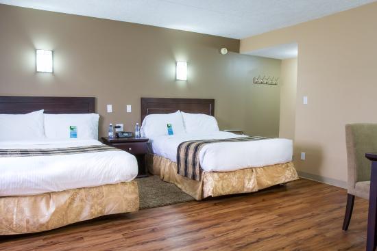 Sawridge Inn & Conference Center Peace River