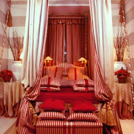 Blakes Hotel: Suite