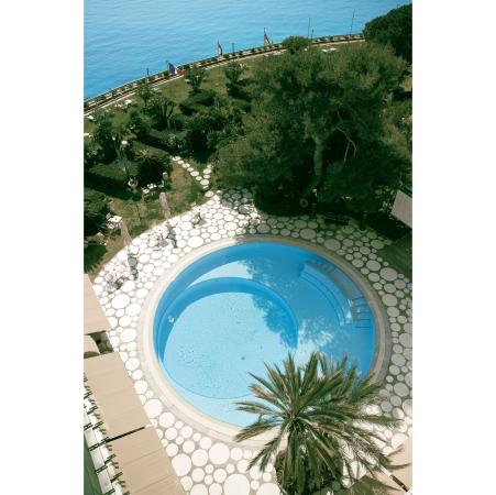 Grand Hotel del Mare Resort & Spa : Pool