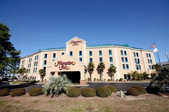 Photo of Hampton Inn Charleston North North Charleston