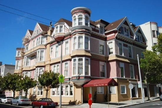 Queen Anne Hotel  Now 139 Was 167  UPDATED 2017 Prices