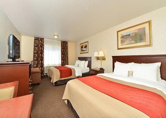 Photo of Comfort Inn Kennewick