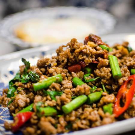 Restaurang Sukhothai: Sukhothai Restaurant Gothenburg Sweden 2014
