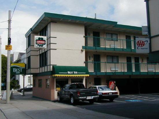 Photo of America's Best Inn San Francisco