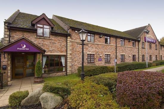 Premier Inn Rochdale Hotel