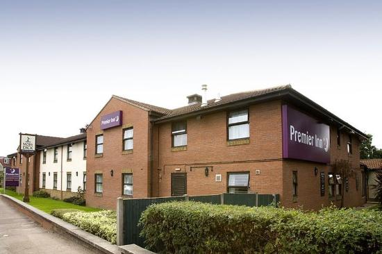 ‪Premier Inn London Romford West Hotel‬
