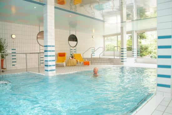 Hotel & Spa Bristol: Pool