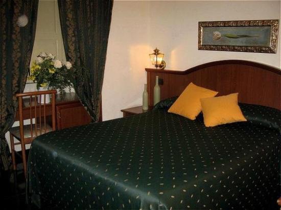 Matisse B&B : Guest room