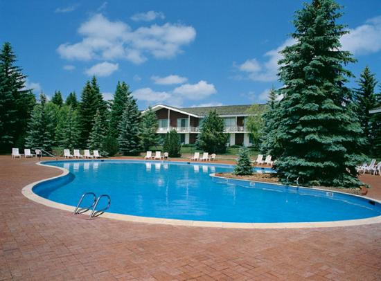 Little America Hotel and Resort: Pool
