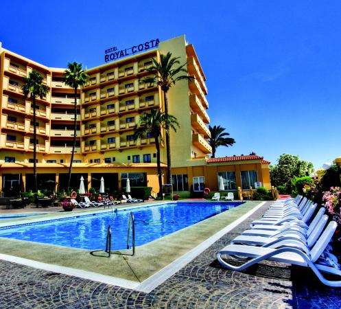Royal Costa Hotel