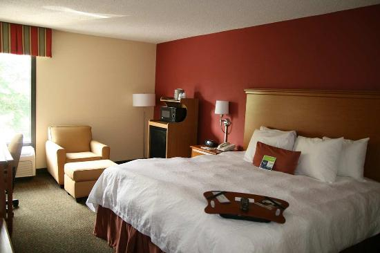 Hampton Inn Aiken