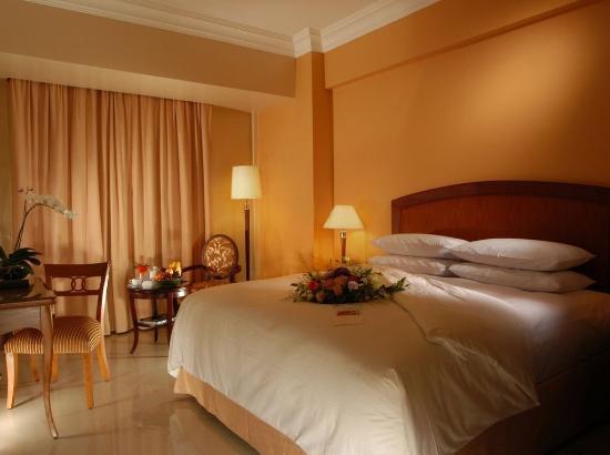 Arion Swiss-Belhotel Kemang Jakarta: Deluxe Room