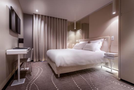 호텔 펠리시엥 바이 엘레강시아