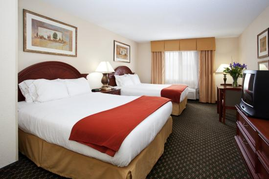 Holiday Inn Express Greeley