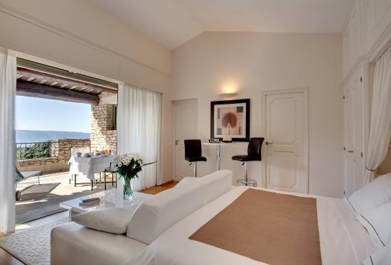 Photo of Hotel Les Bories & Spa Gordes