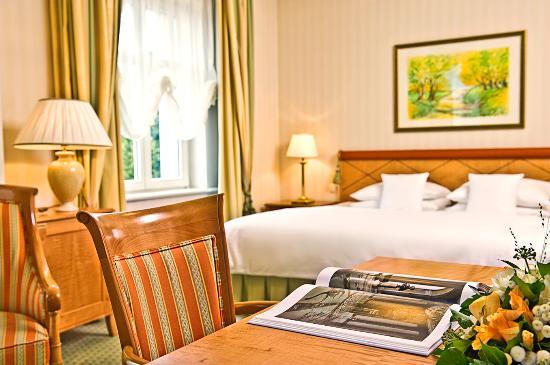 Hotel am Jagertor