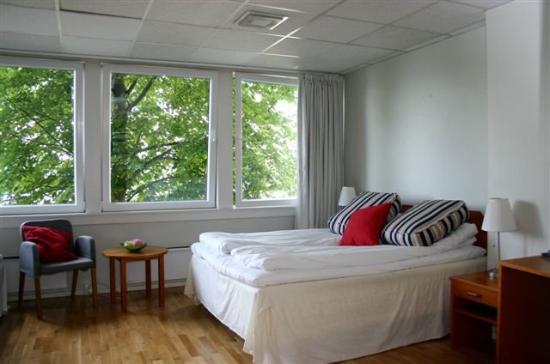 BEST WESTERN Sandviken Brygge Hotel