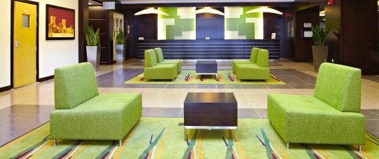 シティマックス ホテル アル バーシャ ドバイ Picture