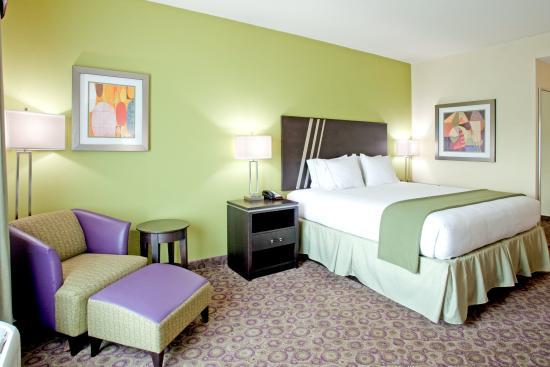 Holiday Inn Express Hotel & Suites Clemson - Univ Area