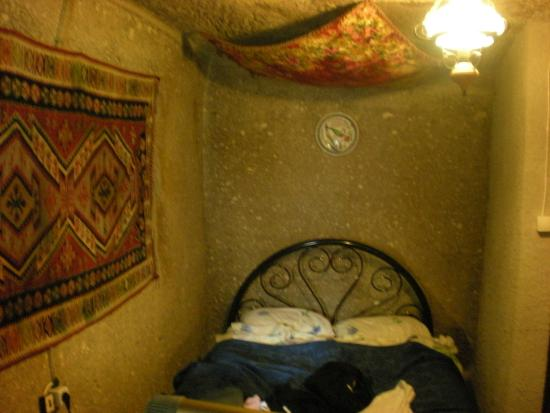 Nomad Cave Hotel: Habitación del hotel