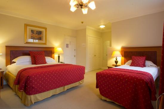 Stanton Manor Hotel