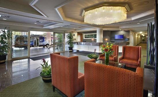 Photo of Coast Gateway Hotel Seattle