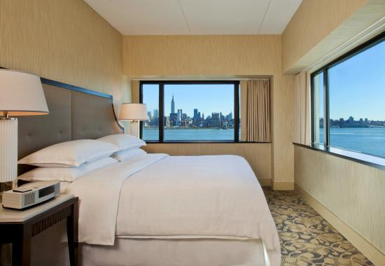 Weehawken, NJ: Panaramic Suite
