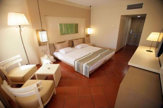 Hapimag Resort Sea Garden: Standard Room
