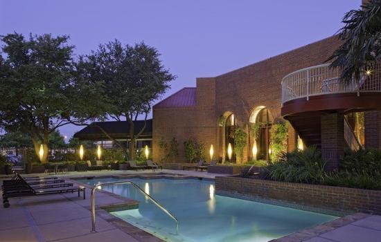 Hyatt Regency North Dallas/Richardson: Heated Pool & Spa