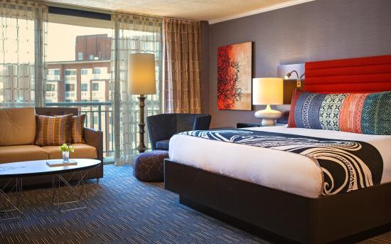 Hotel Madera A Kimpton Photo