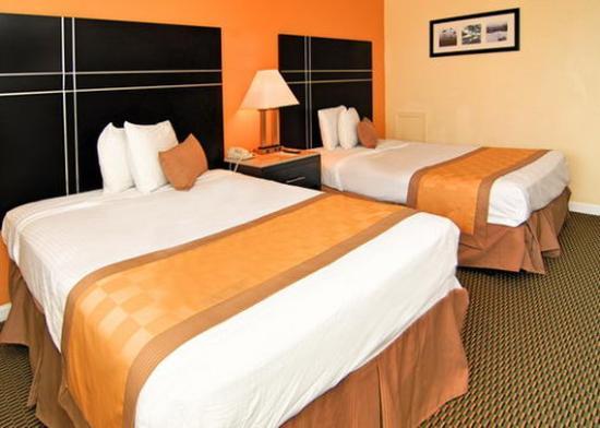 Photo of Rodeway Inn Boardwalk Atlantic City