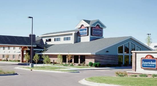 Americinn Hotel Amp Suites Stillwater Mn Updated 2017