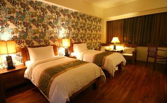 Yentai Hotel