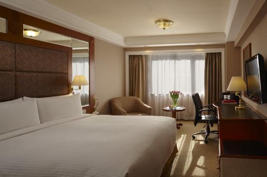 โรงแรมเทรดเดอร์ส