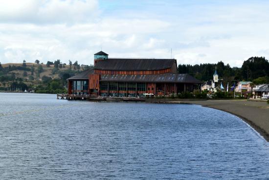 Restaurant Teatro Del Lago